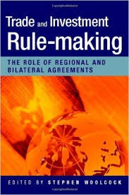 Trade and investment rule making the role of regional and trade and investment rule making the role of regional and bilateral agreements platinumwayz